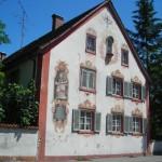 Pfarrhaus Hilzingen
