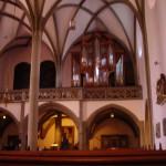 St. Nikolaus Orgel
