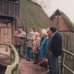 1996 Pfahlbauten