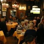 Restaurant Choucrouterie