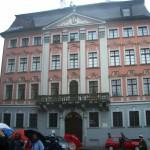 Großzunfthaus auf dem Marktplatz