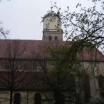 Evang. Stadtkirche St. Martin