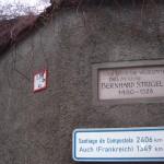 Beim Antonierhaus Martin-Luther-Platz