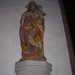 Hawanger Madonna Ivo Strigel um 1500