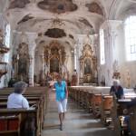 Barockkirche St. Peter & Paul