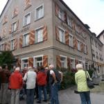 Altstätten - Klostermühle