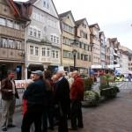 Stadtführung Altstätten